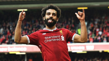 Mohamed Salah's 10 Premier League Goals