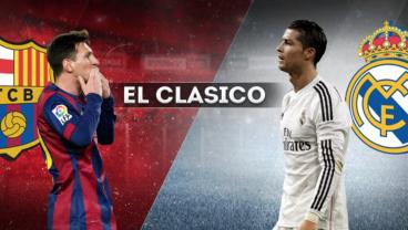 The Barcelona vs Real Madrid Rivalry: El Clasico