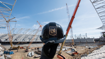 The Huge MLS Expansion Plans