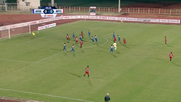 Rocket Goal From William In The I-League