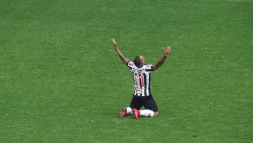 Romulo Otero 2017 Goals Compilation