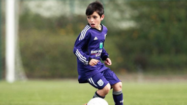 13-Year-Old Pietro Tomaselli Is A Phenom