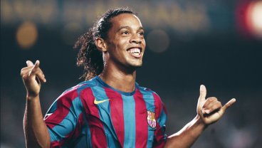 Ronaldinho Is Retiring And He Has Done It All