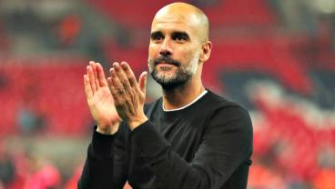 Pep Guardiola Talks About His Football Philosophy