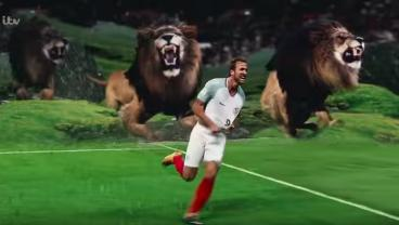This World Cup Ad Will Give You The Chills (And Make You Believe In England)