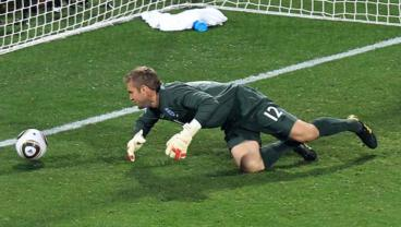 England's Most Heartbreaking World Cup Moments