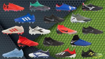 The Best Football Boots You Can Buy Today