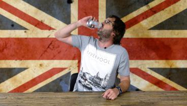 Bitter Englishman: Hates Booze Restrictions In Russia