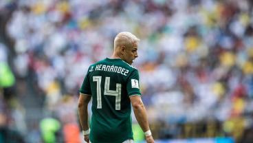 Talking El Tri: What's Next For Team Mexico?