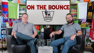 On The Bounce: Episode 1