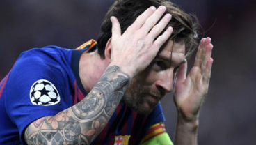 Is Lionel Messi Even Human?