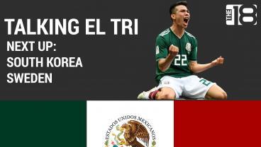 Talking El Tri: Looking Ahead To South Korea And Sweden