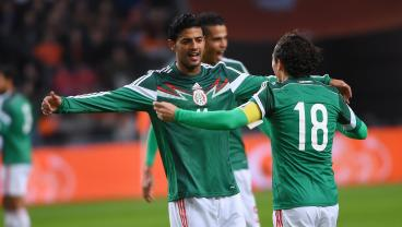 The Best Mexico National Team Jerseys Of All Time