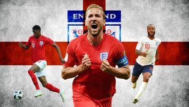 Two Blokes Three Lions: Bring On Panama