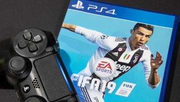 FIFA 19 Finishing Tutorial Hacks