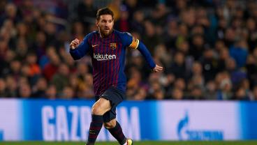 Lionel Messi Is the Ultimate Football Genius