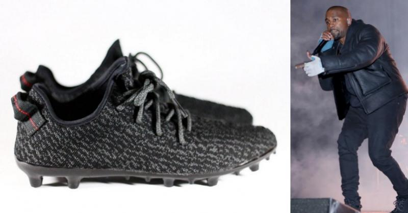 Yeezy Ace: Check Out Pics Of Kanye's