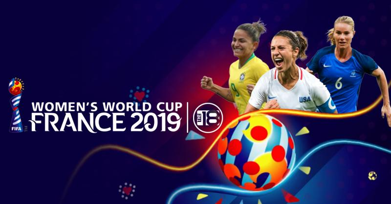 How To Watch Women's World Cup 2019 In The U S
