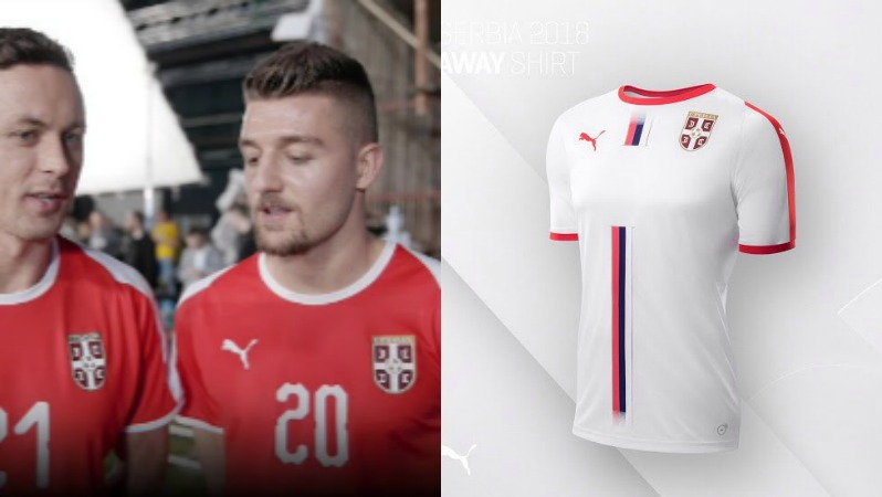 9091ae13664 2018 World Cup Jerseys  The Complete Collection