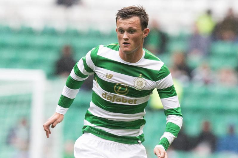Scottish footballers in Italy: Liam Henderson