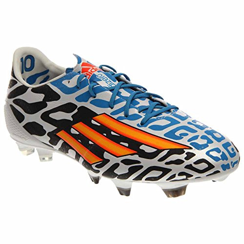 What cleats does Messi wear?