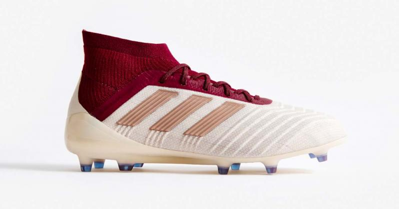 Adidas Predator Women's Cleat