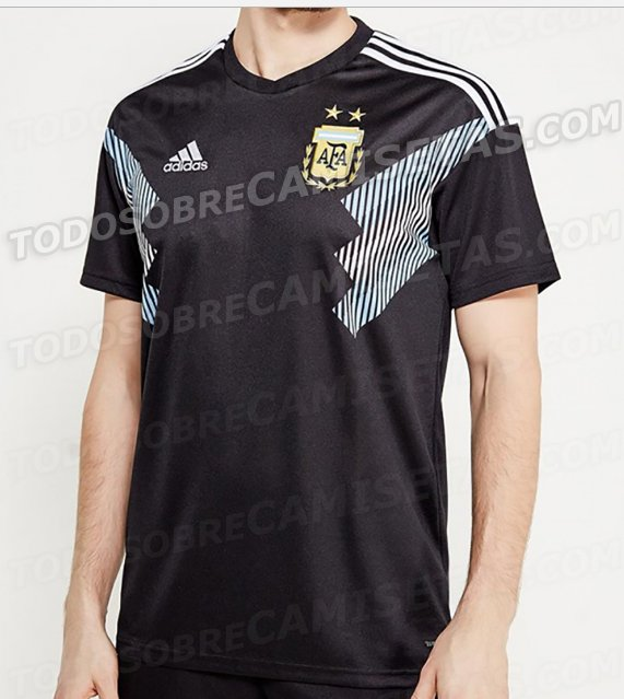 b9e311009f3 Mexico 2018 World Cup Away Jersey Has Been Leaked