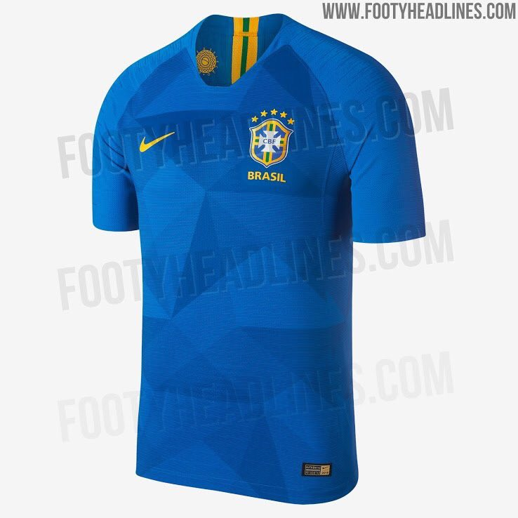 World Cup 2018 New Jersey