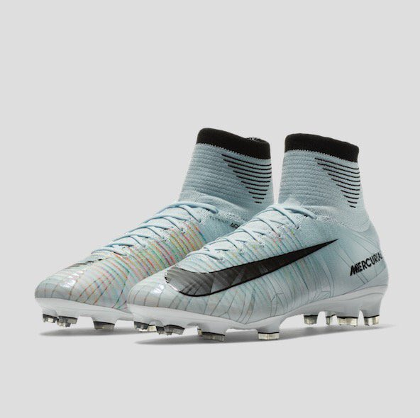 Nike Mercurial Superfly CR7 V