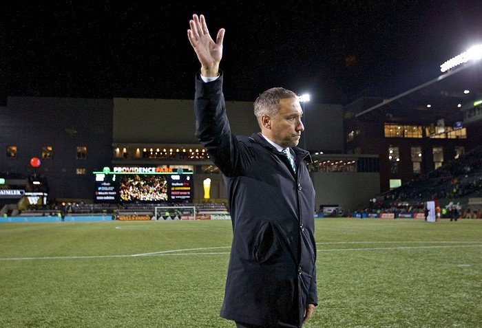 Caleb Porter, Portland Timbers reportedly mutually agree to part ways