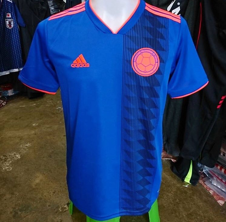 0910cf87b61 Mexico 2018 World Cup Away Jersey Has Been Leaked