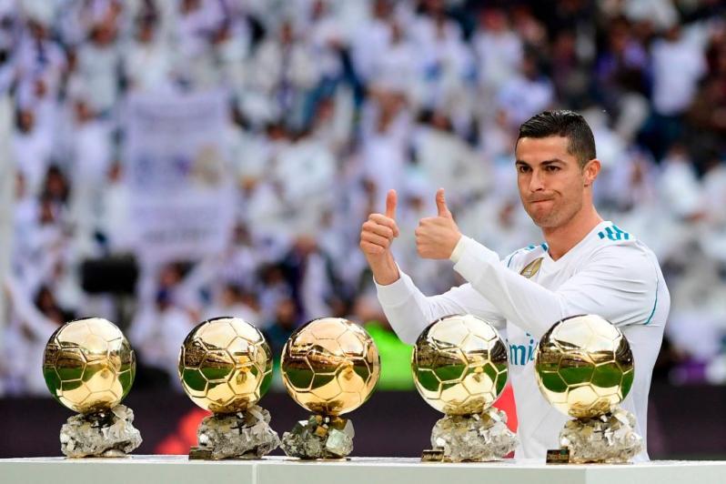 Zidane: I Knew Ronaldo Would Be Back