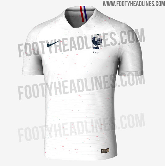 e1dfa2ef6d0 Nike World Cup Jerseys Are Steaming Garbage