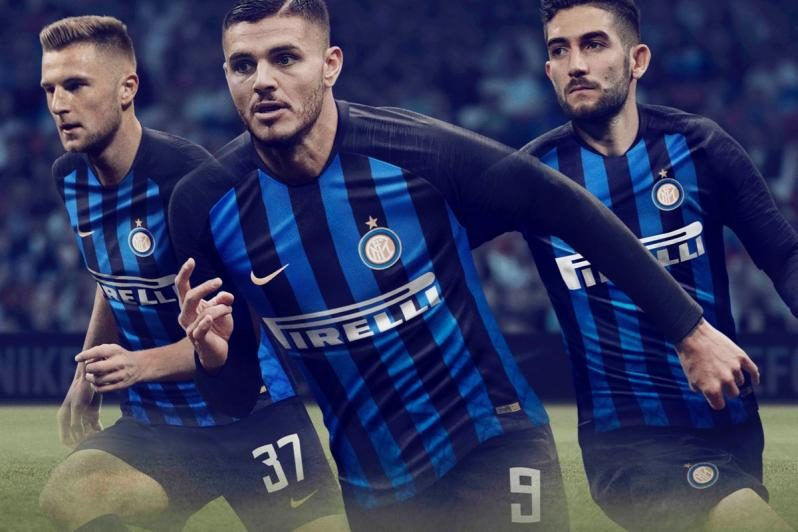 Inter Milan 2018-19 Preview: A Return To The UCL And A Season Of ...