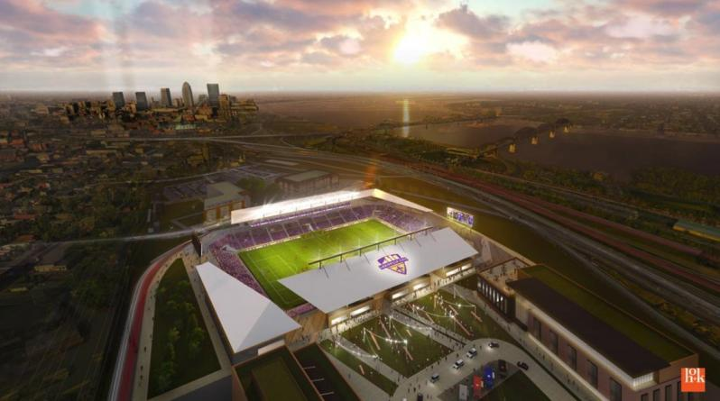 Metro Council approves $30 million in bonds for soccer stadium