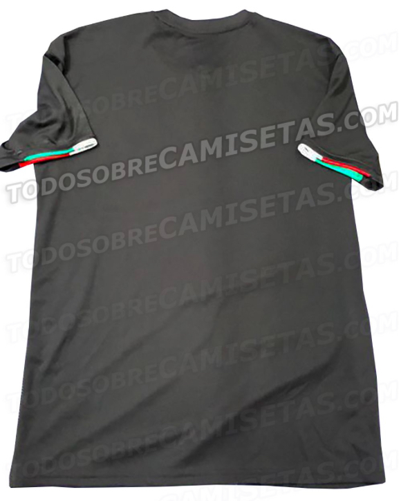 9ad4c194f Mexico Gold Cup Jersey 2019 Is A Radical Change From The Usual Green