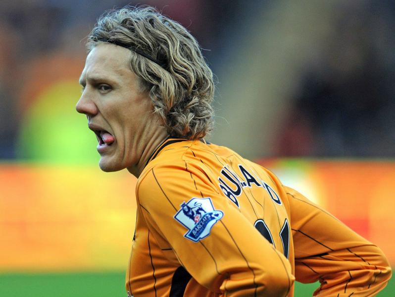 The Biggest Administrative Errors in Soccer: Jimmy Bullard