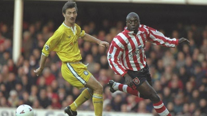 The Biggest Administrative Errors in Soccer: Ali Dia's One Hour Career