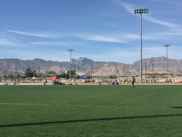 Las Vegas Players Showcase