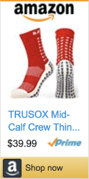 Best Soccer Gifts For Players- Trusox Soccer Socks