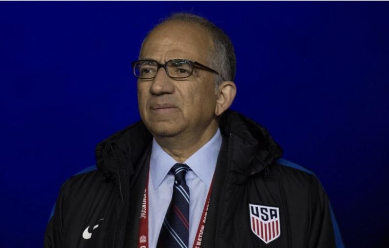 USSF president Carlos Cordeiro should learn from Iceland
