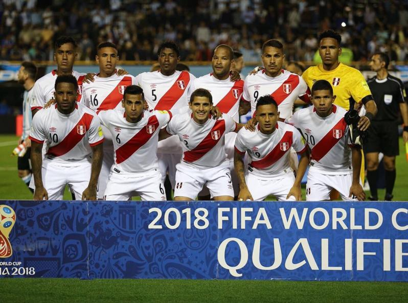 CONMEBOL World Cup Qualifying