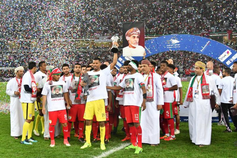 Kuwait Investigates Collapse of Barrier at Gulf Cup Final