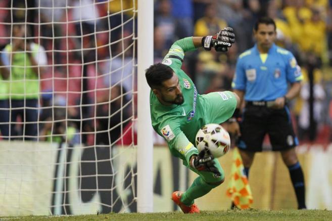 Simeone: Sevilla deserved their win