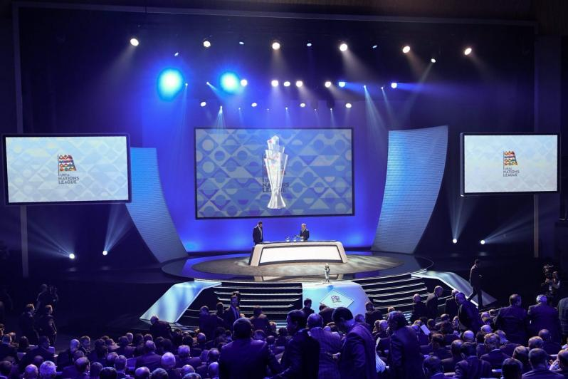 UEFA Nations League Schedule Set After Uninspiring Draw