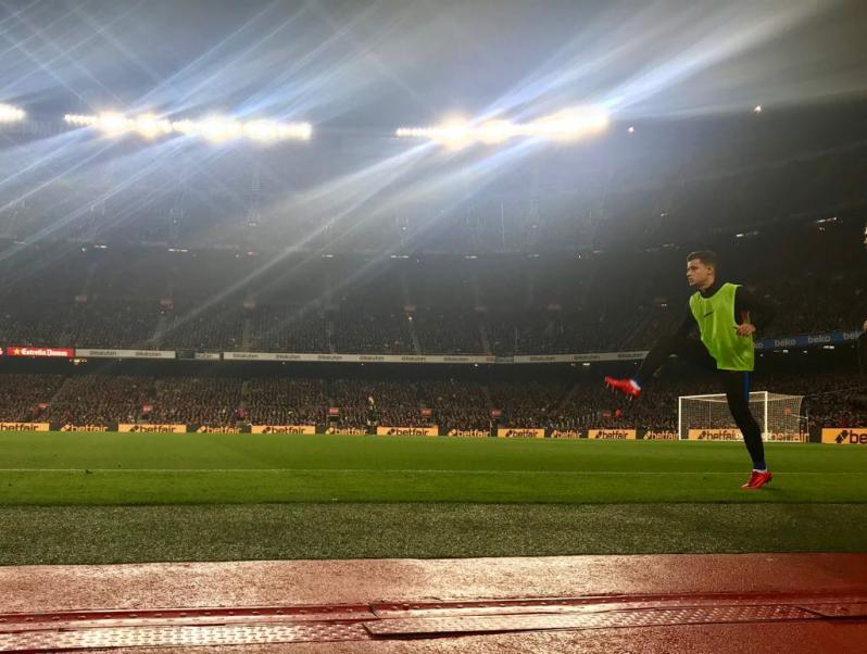 LaLiga: Coutinho - Barcelona debut was special