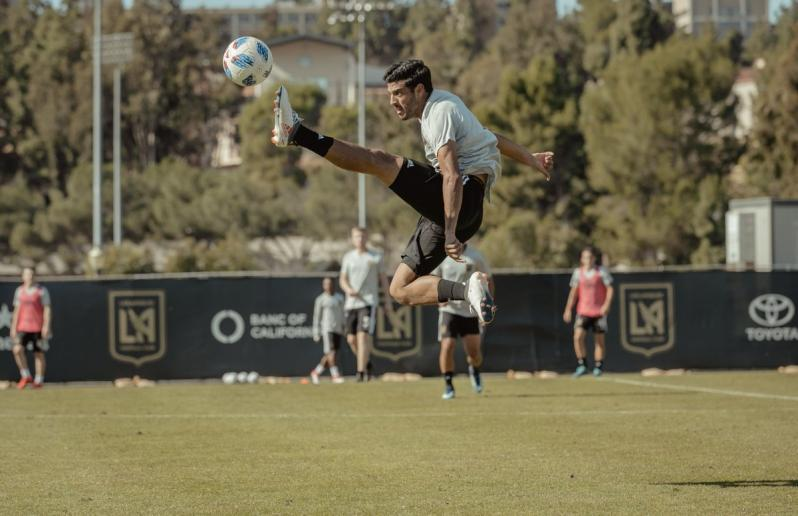 Fans score as LA soccer team seals innovative deal with YouTube TV
