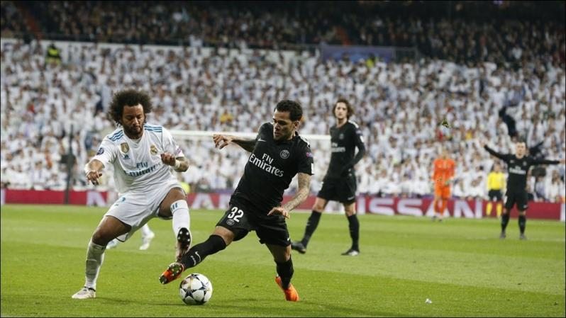 Real Madrid Psg Free Tv
