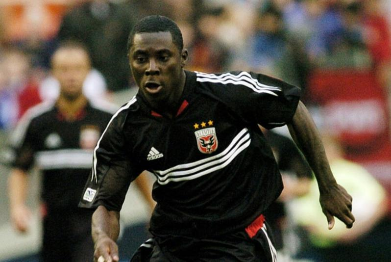 Freddy Adu Las Vegas Lights