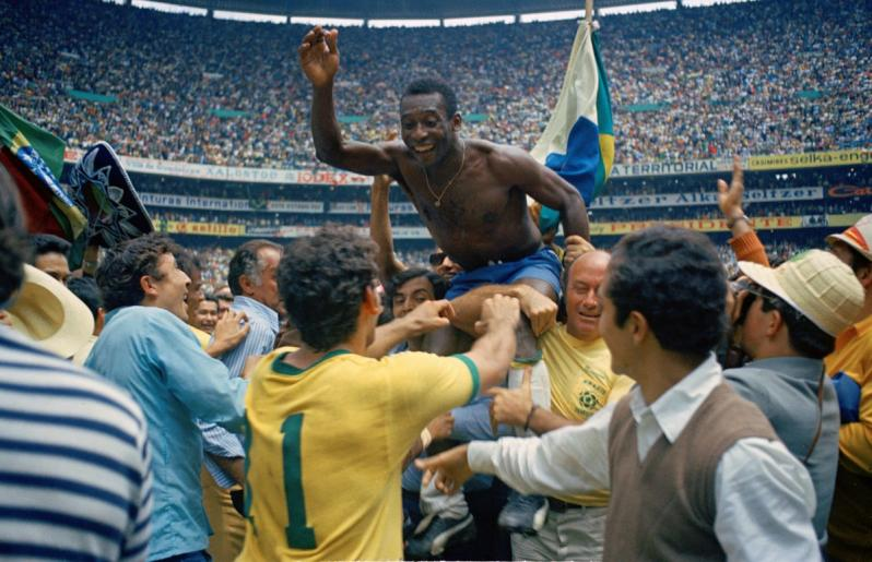 World Cup Winners, 1970 World Cup